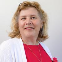 Bernice Haglund-Wikström