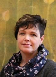 Annika Stenvik